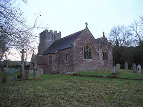St John the Baptist Church © Rod Morris