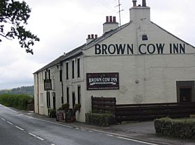 Brown Cow Inn, Waberthwaite © Stephen Wright