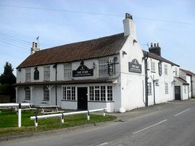 The Star public house. © Alex Hamilton
