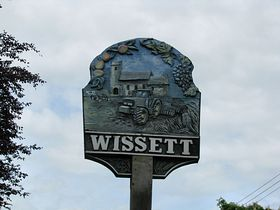 Village Sign © Peggy M. Cannell
