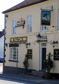 Falcon Inn, Woore © Dale Miles