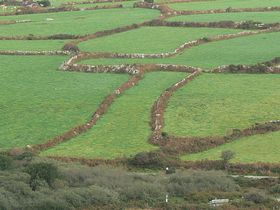 Countryside near Zennor © magda de smet