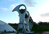 See the Falkirk Wheel in Action