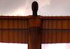 Antony Gormley Talks About The Angel of the North